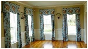 custom design curtains interior design combination drapery custom design ideas interior