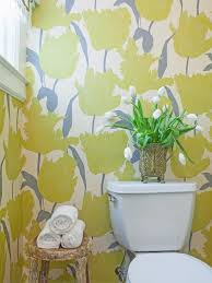 Wallpaper For Bathrooms Ideas Colors 186 Best Design Paint Products Finishes U0026 Wallpaper Images On
