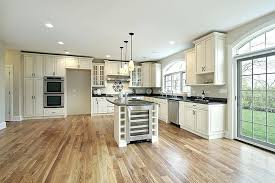Dark Cabinets With Light Floors Photos White Kitchen Cabinets Dark Wood Floors Tag White Kitchen