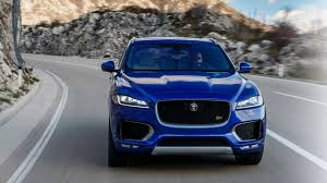 2017 jaguar f pace configurations used drive 2017 jaguar f pace anymore problem acceleration youtube