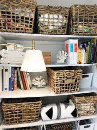 linen closet makeover tips to organize and make a pin worthy closet