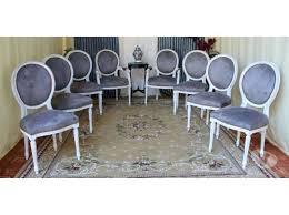 fauteuil louis xvi pas cher chaises macdaillon occasion photos vivastreet 6 chaises 2