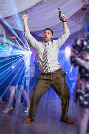 Funny Wedding Memes - man dancing at wedding turns into hundreds of memes satisfying