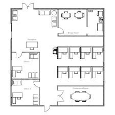 Home Office Floor Plan Bright Ideas Office Floor Plans Reception Home Office Design
