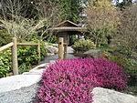 Washington State Botanical Gardens List Of Botanical Gardens And Arboretums In Washington State