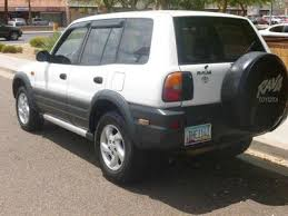 1997 toyota rav4 reviews used 1997 toyota rav4 ex l at w d smith car co