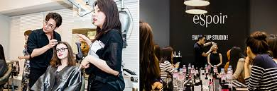 cosmetic classes sign up for hallyu beauty styling make up classes