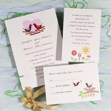 bird wedding invitations modern birds with heart printable wedding invitations online