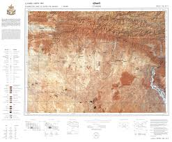 Nepal India Map by Nepal Satellite Images With Maps Mcadd Pahar