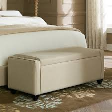 Storage Bench Bedroom Furniture by Sitting Pretty Bedroom Benches Room Refresh Hayneedle