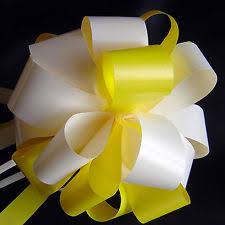 Pew Decorations For Wedding Wedding Pew Decorations Ebay