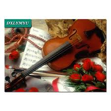 Home Decor Paintings For Sale Online Get Cheap Violin Paintings For Sale Aliexpress Com