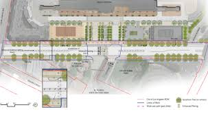 Union Station Floor Plan Environmental Study Released For Union Station Forecourt And