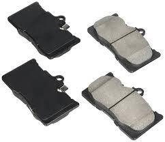 lexus gs 350 brake pad replacement amazon com stoptech 309 11180 street performance front brake pad