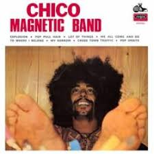 Magnetic Album Chico Magnetic Band Girls Of Ocean Phantasm 7 U0027 U0027 Spirit Of