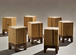 Wood Projects For Gifts by Cyril Stool Collection By Um Project