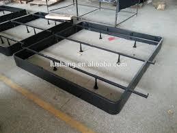 diy hotel style headboard platform bed beds chevron with regard to