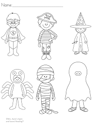 halloween printable coloring pages free fun fabulous