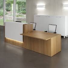 Stand Up Reception Desk 126 Best Reception Desks Images On Pinterest Reception Desks