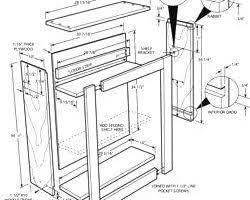 free kitchen cabinet plans startling cabinet drawings free ideas diy build your own kitchen