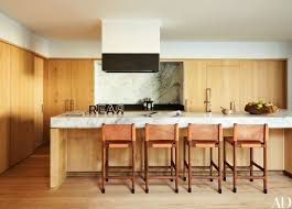 Modern Kitchens With Islands by 35 Sleek And Inspiring Contemporary Kitchens Photos