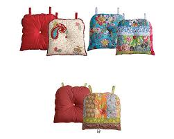 Replacement Dining Chair Cushions