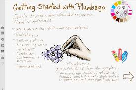 microsoft launches plumbago a paper app competitor that lets you