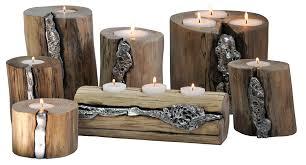 porta candele portacandele livyng ecodesign