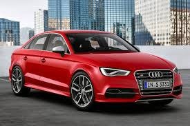 audi s3 cost 2016 audi s3 sedan pricing for sale edmunds