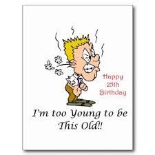 25th birthday card quotes quotesgram 25th birthday quotes birthday quotes