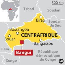 constitution d un bureau de vote les centrafricains adoptent une nouvelle constitution la croix