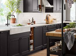ikea frosted glass kitchen cabinets ikea kitchen inspiration
