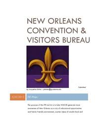 orleans convention visitors bureau orleans convention visitors bureau by jacque slater issuu