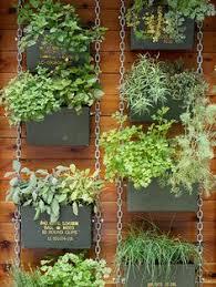 Vertical Garden For Balcony - 9 diy vertical gardens for better herbs herbs garden balconies