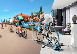 Follow The 2010 Tour De France In Bing Maps And Google Earth Bing by Tacx 2014 Catalogue By Euro Bike S R O Issuu