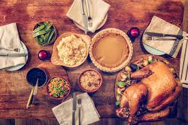 indianapolis thanksgiving dinner be thankful for less traffic how to make thanksgiving travel less