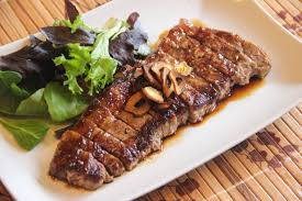 japanese beef steak recipe u2013 japanese cooking 101