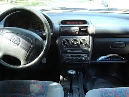 opel corsa interior 1998 opel corsa pictures 1 4l gasoline ff automatic for sale