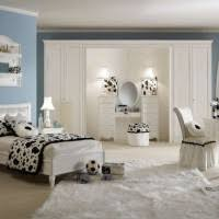 Images Of Blue And White Bedrooms - bedroom extraordinary blue and black bedroom decoration using