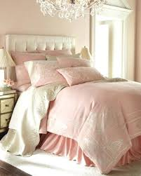 light pink twin bedding light pink and white bedding robertjacquard com