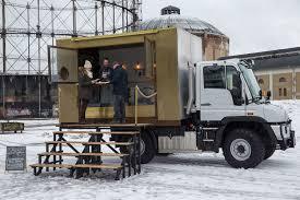 Extreme UM FOODTRUCK DE RESPEITO NA FINLÂNDIA - Planeta Caminhão - Para  @OE83