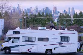 Homes For Sale On Zillow by Seattle Workers Increasingly Choose Rvs And Alternative Housing To