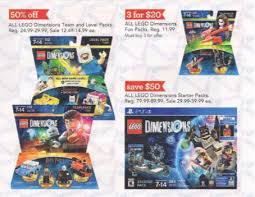 best buy gamers club not showing up for black friday deals lego dimensions black friday sale preview 2016 bricks to life