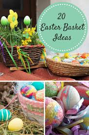 filled easter baskets wholesale 20 easter basket alternatives and ideas to inspire you