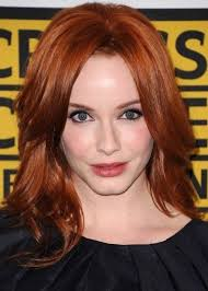 bob hairstyle with part down the middle 30 best hairstyles for big foreheads herinterest com