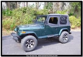 1994 jeep wrangler for sale carsforsale com