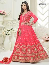 anarkali wedding dress anarkali dresses the oldest indian attire for you