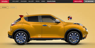 2015 nissan juke interior 2015 nissan juke color studio photo gallery autoblog