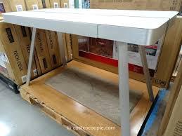 tresanti sit stand desk costco costco tresanti desk tech desk 8 intended for nice office desk