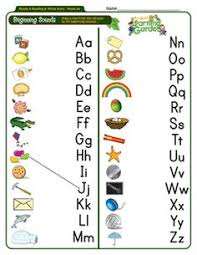 beginning letter sounds letter sounds worksheets and letters